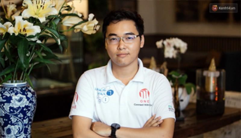 Bỏ lương 6.000 USD/tháng của Google, chàng trai An Giang về nước làm việc thu nhập thấp hơn 10 lần